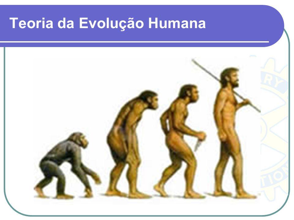 Teoria da Evolução Humana
