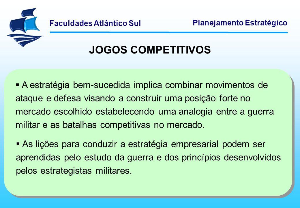 JOGOS COMPETITIVOS