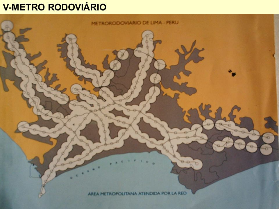 V-METRO RODOVIÁRIO