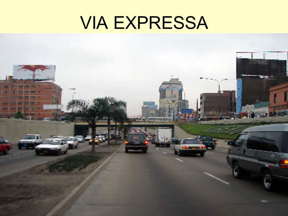 VIA EXPRESSA