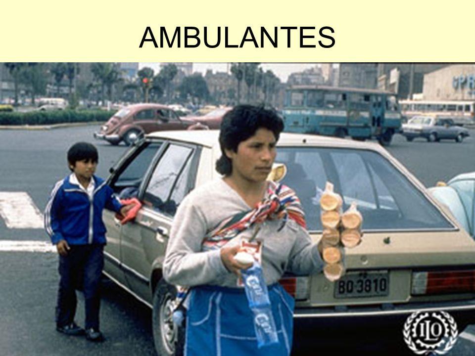 AMBULANTES