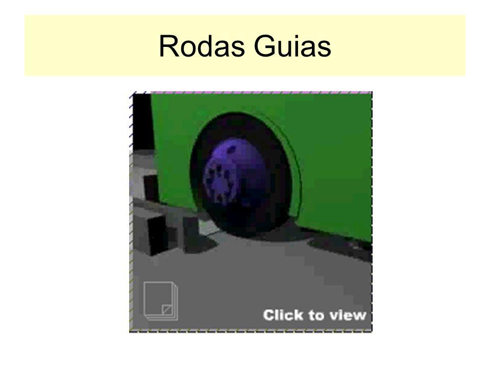 Rodas Guias