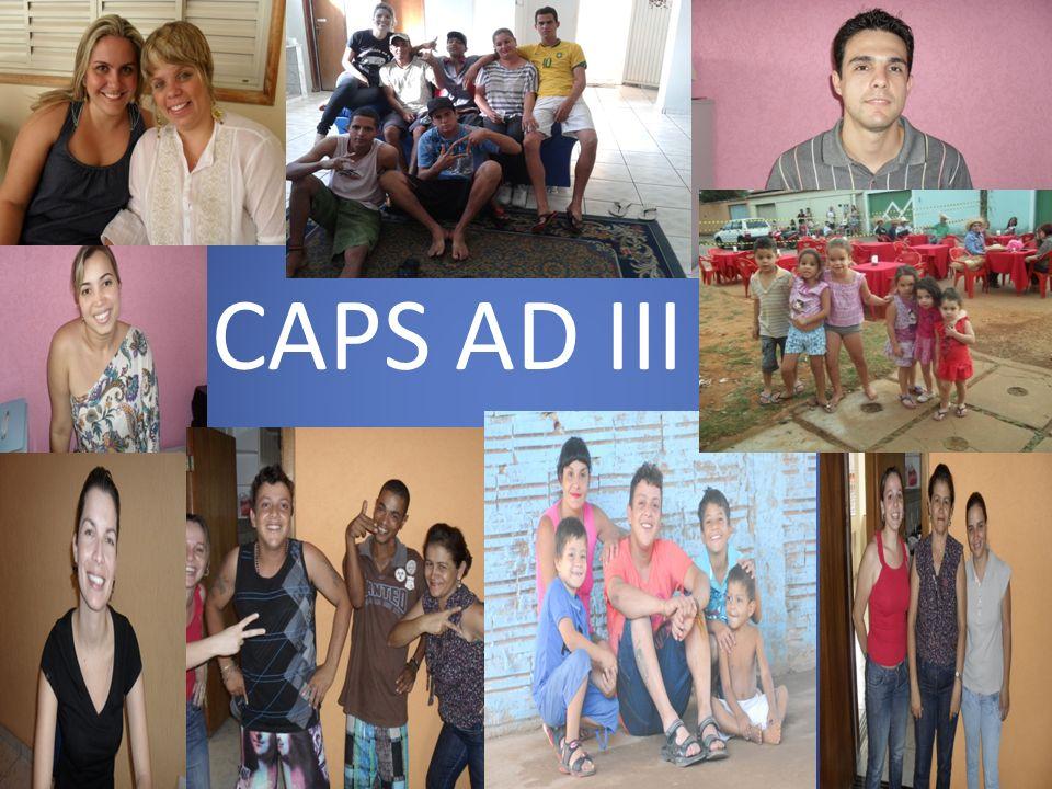 CAPS AD III