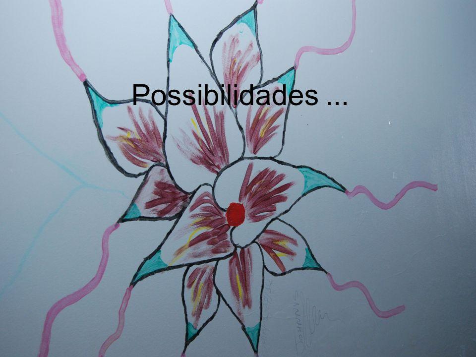 Possibilidades ...