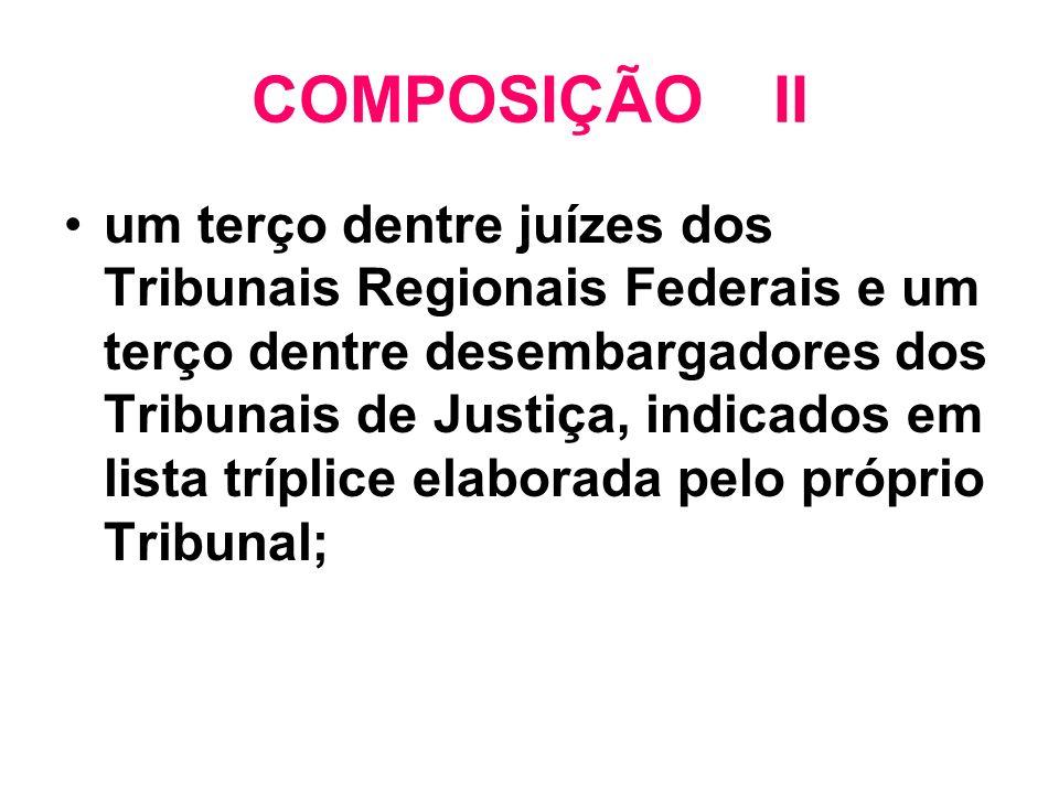 COMPOSIÇÃO II