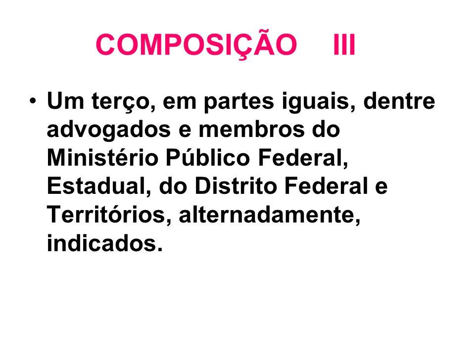 COMPOSIÇÃO III