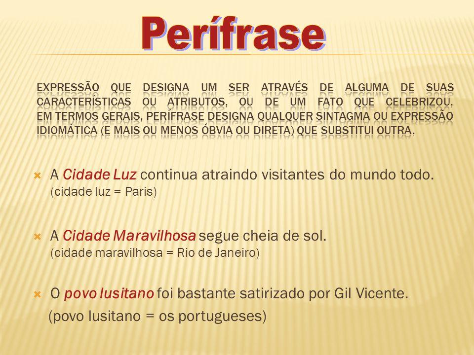 Perífrase