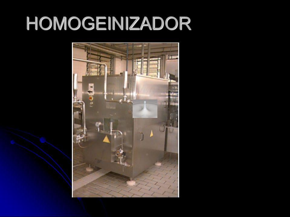 HOMOGEINIZADOR