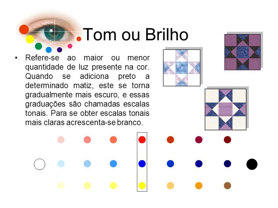 Tom ou Brilho