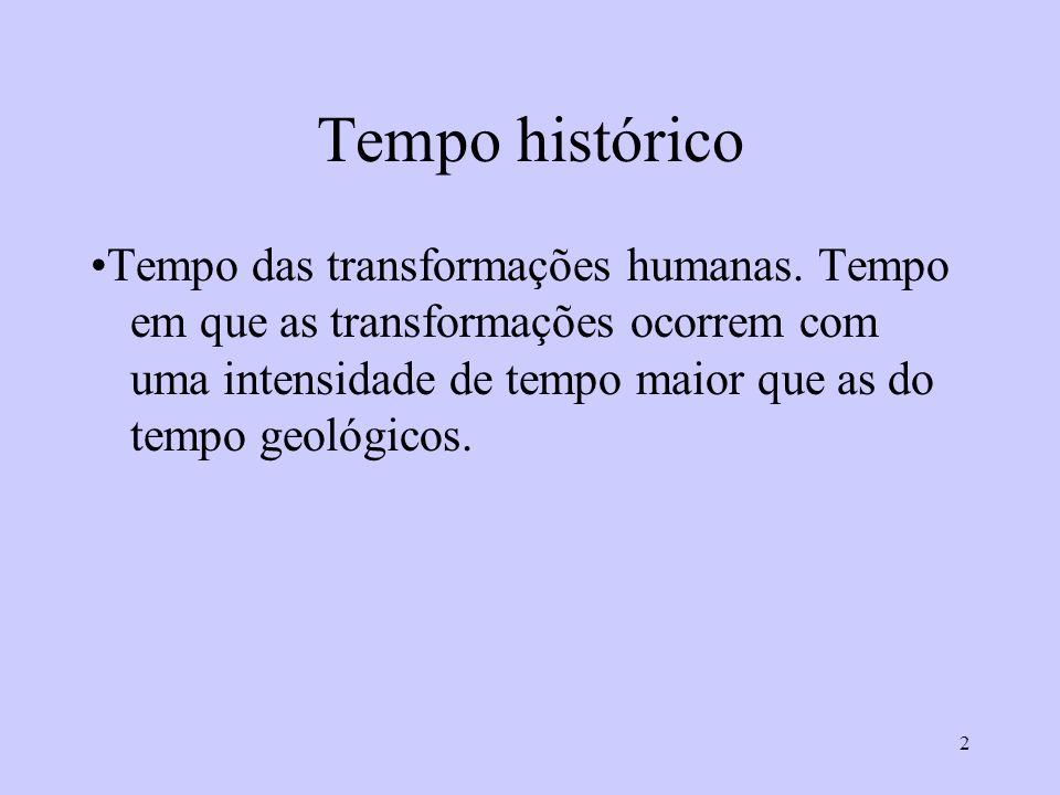 Tempo histórico