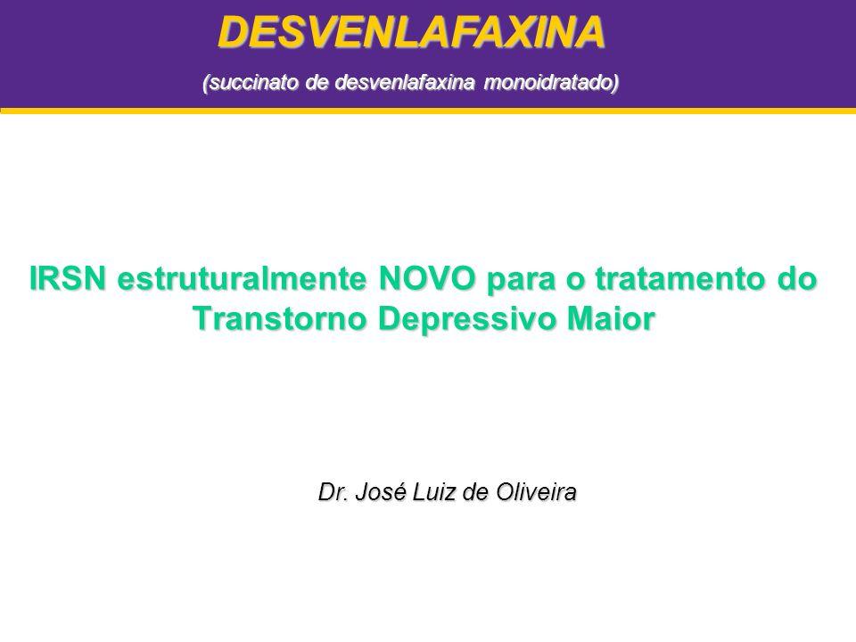 (succinato de desvenlafaxina monoidratado)