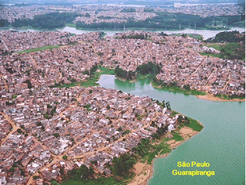 São Paulo Guarapiranga