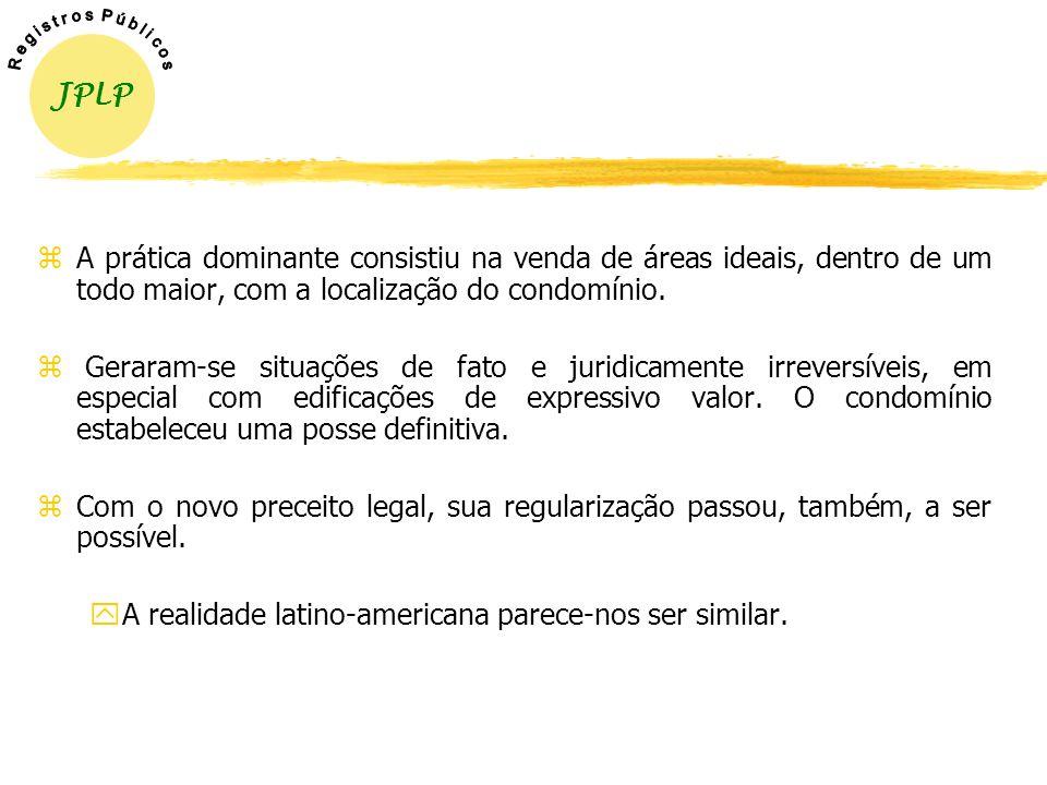 A realidade latino-americana parece-nos ser similar.