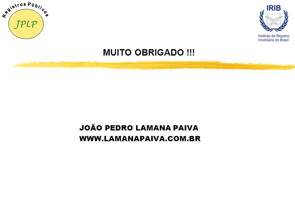 JOÃO PEDRO LAMANA PAIVA WWW.LAMANAPAIVA.COM.BR