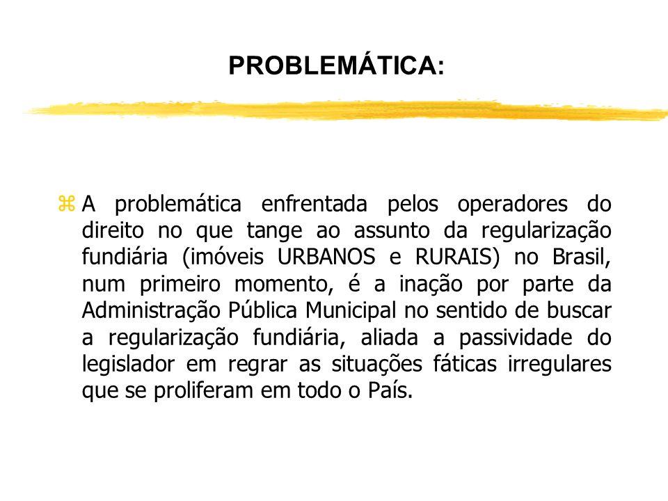 PROBLEMÁTICA: