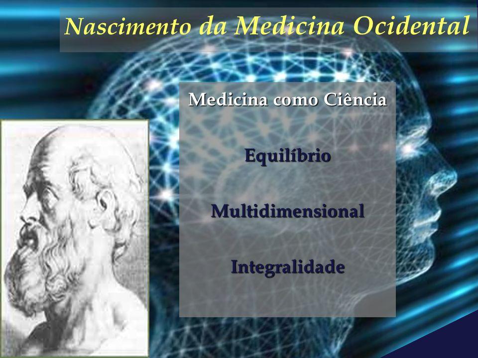 Nascimento da Medicina Ocidental