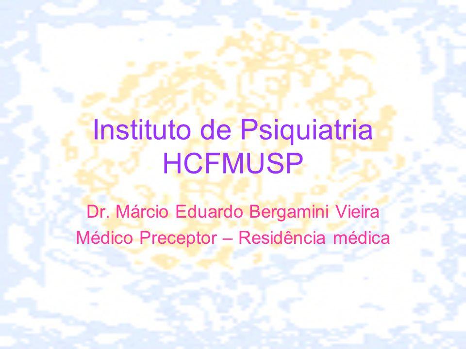 Instituto de Psiquiatria HCFMUSP