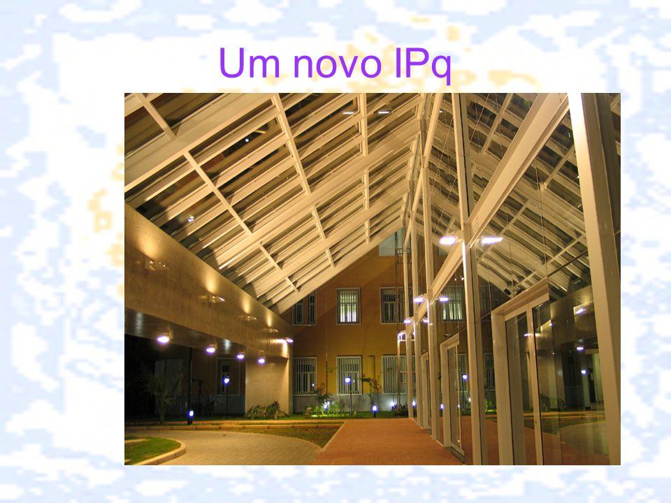 Um novo IPq