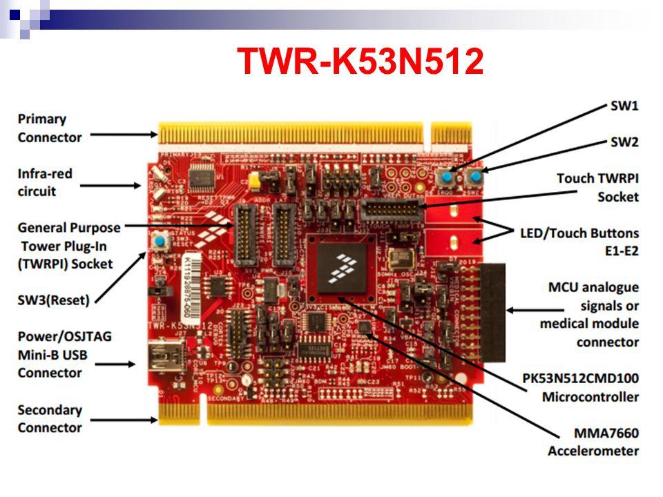 TWR-K53N512