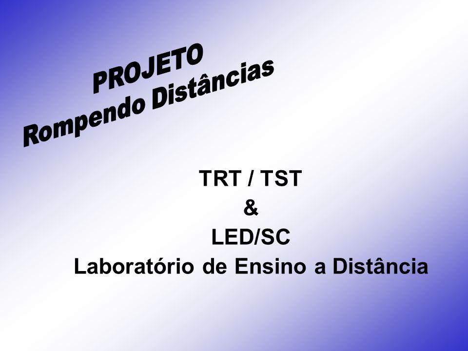 Laboratório de Ensino a Distância
