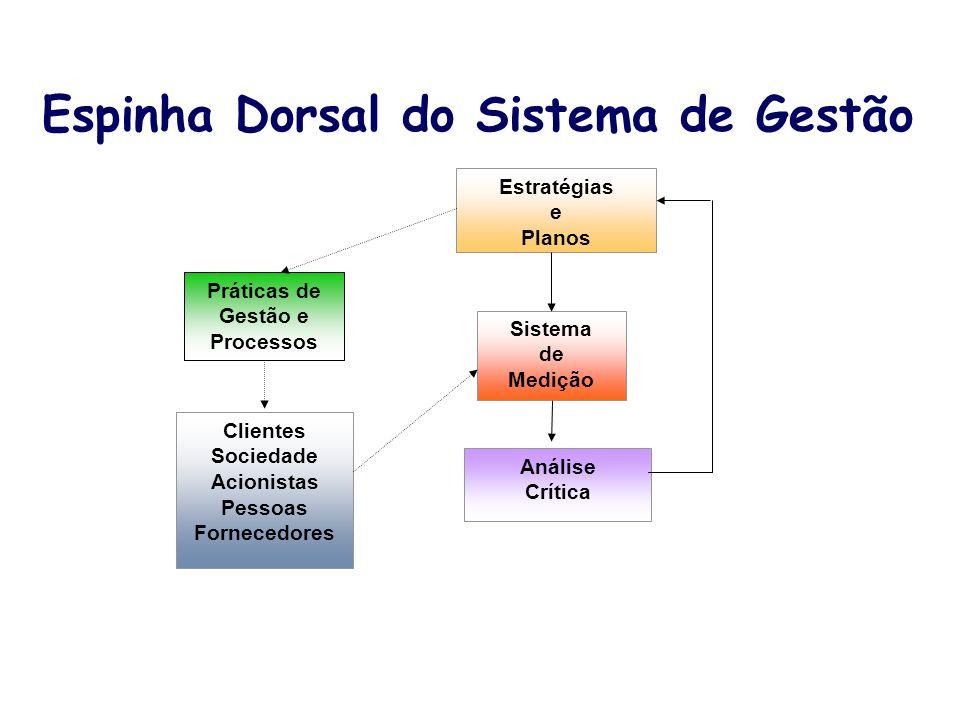Práticas de Gestão e Processos