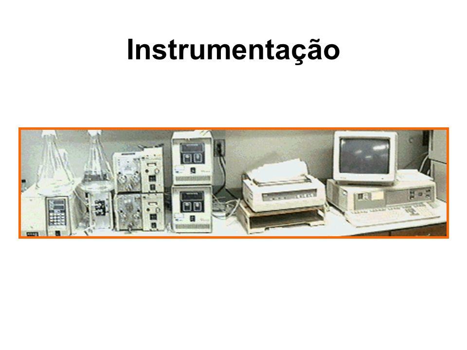 Instrumentação