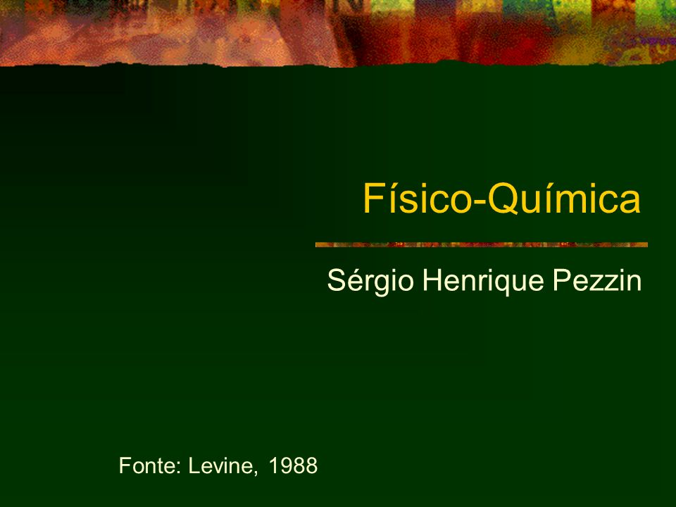 Sérgio Henrique Pezzin