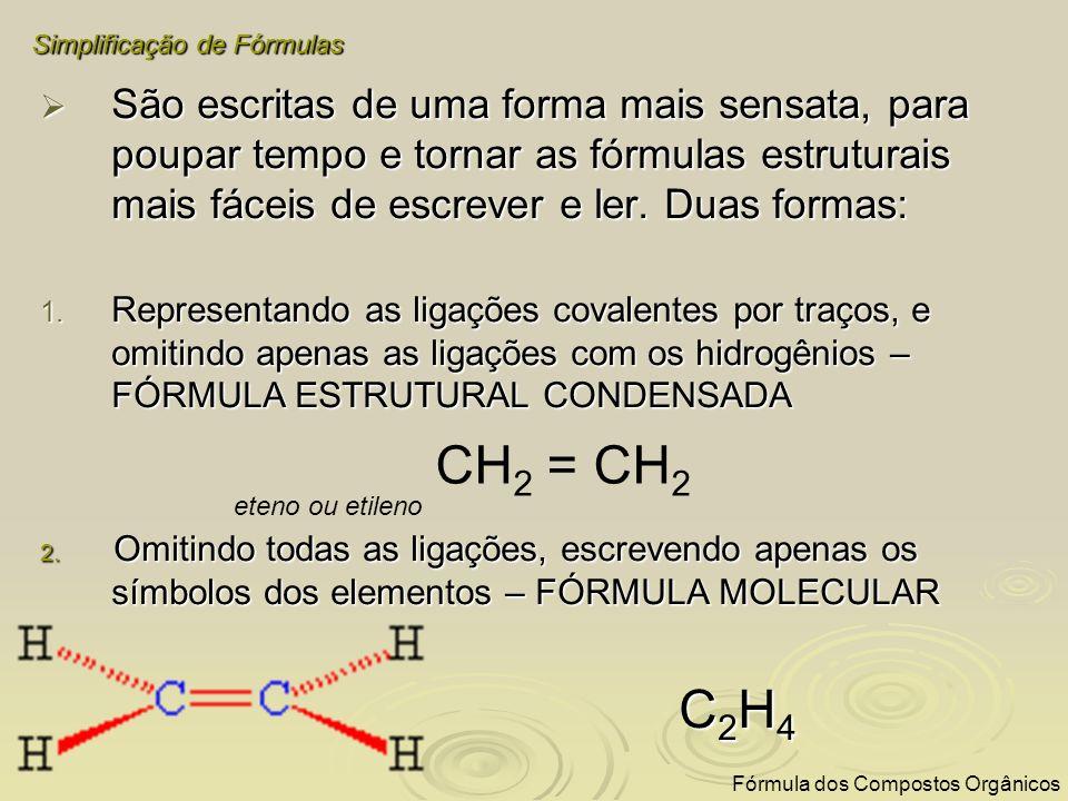 Simplificação de Fórmulas
