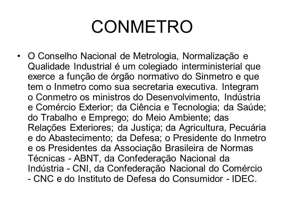 CONMETRO
