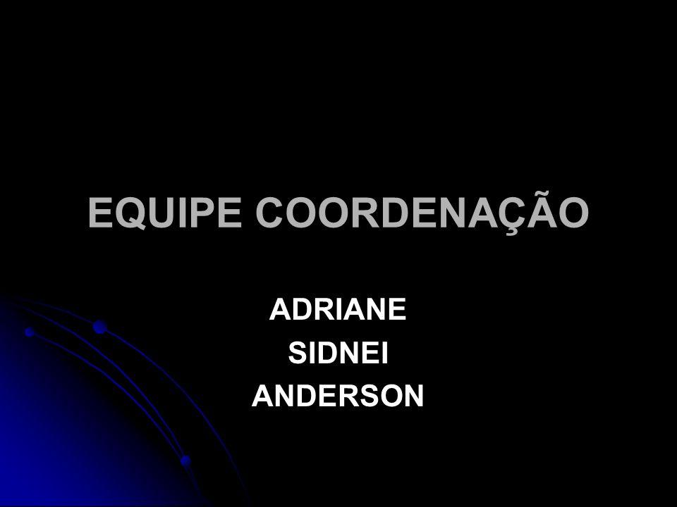 ADRIANE SIDNEI ANDERSON