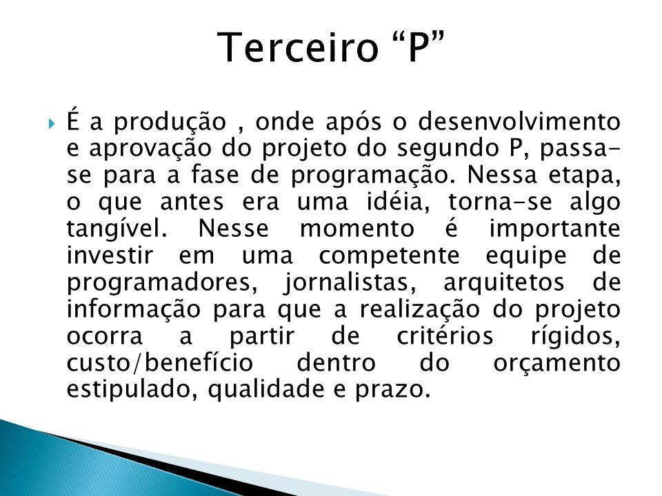 Terceiro P