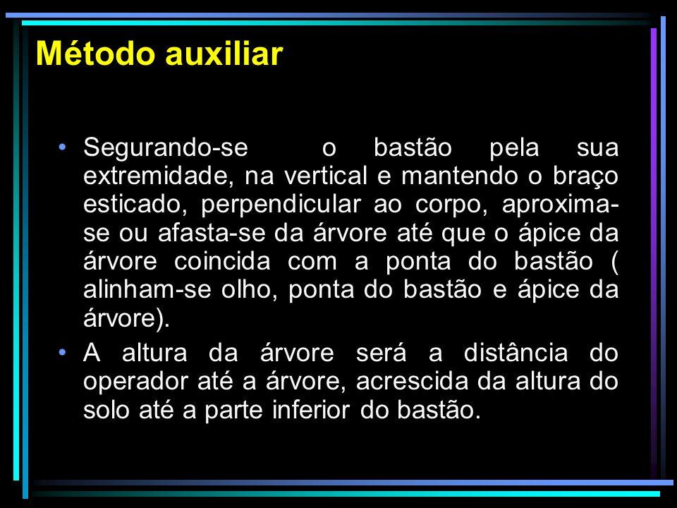 Método auxiliar