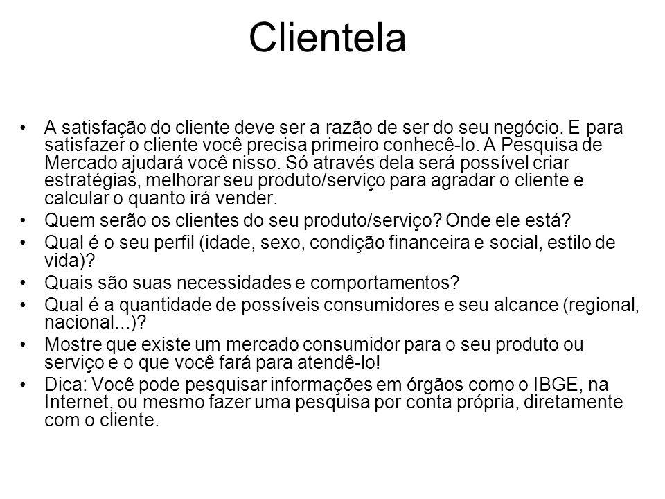 Clientela