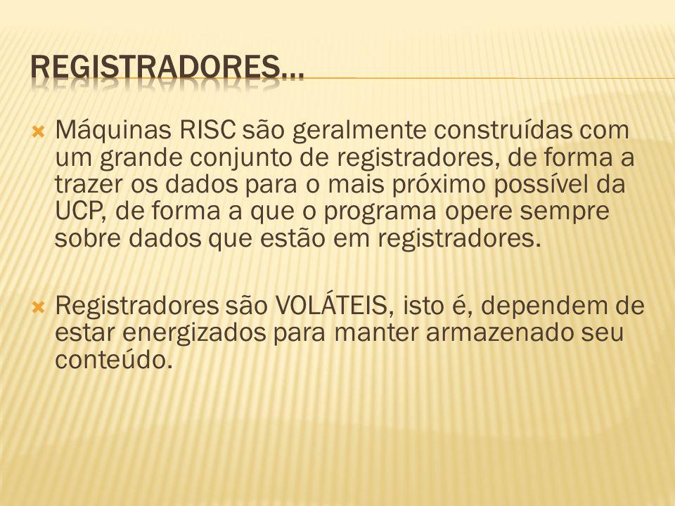registrAdores...