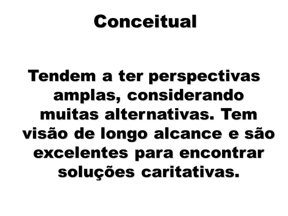 Conceitual