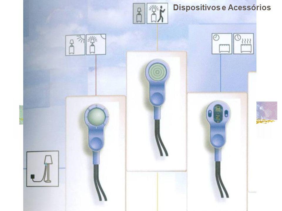 Dispositivos e Acessórios