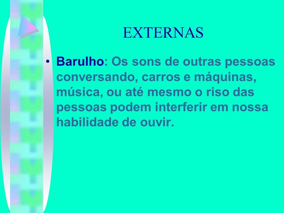 EXTERNAS