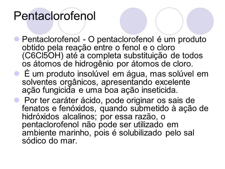 Pentaclorofenol
