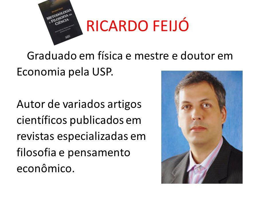 RICARDO FEIJÓ