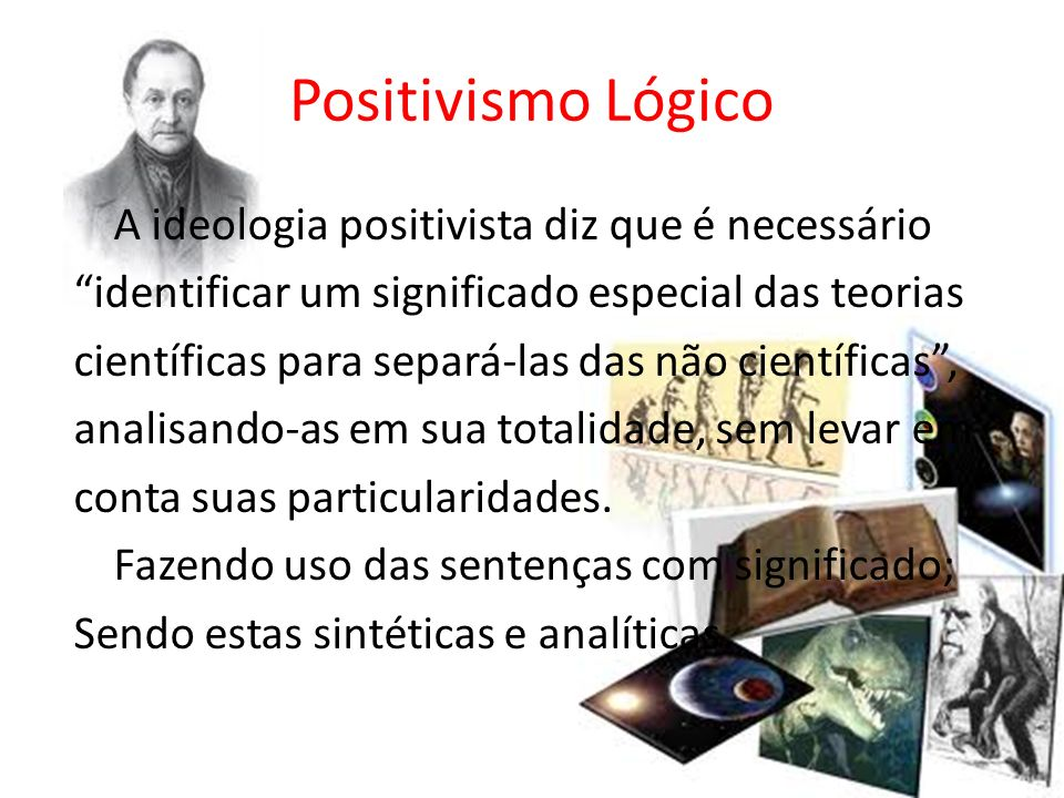 Positivismo Lógico
