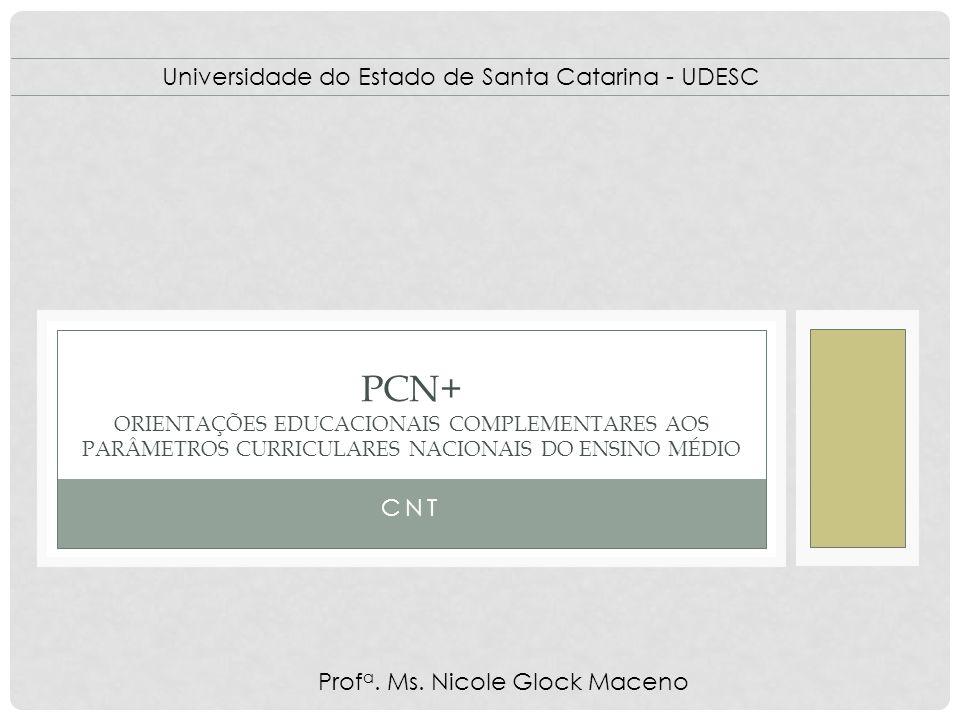 Universidade do Estado de Santa Catarina - UDESC