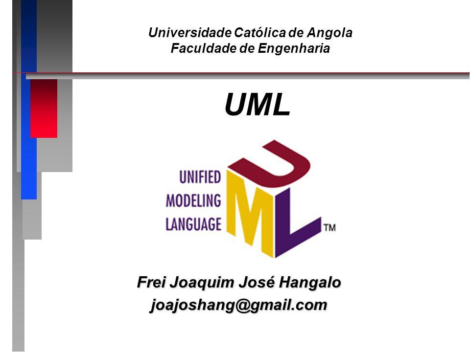 Frei Joaquim José Hangalo joajoshang@gmail.com
