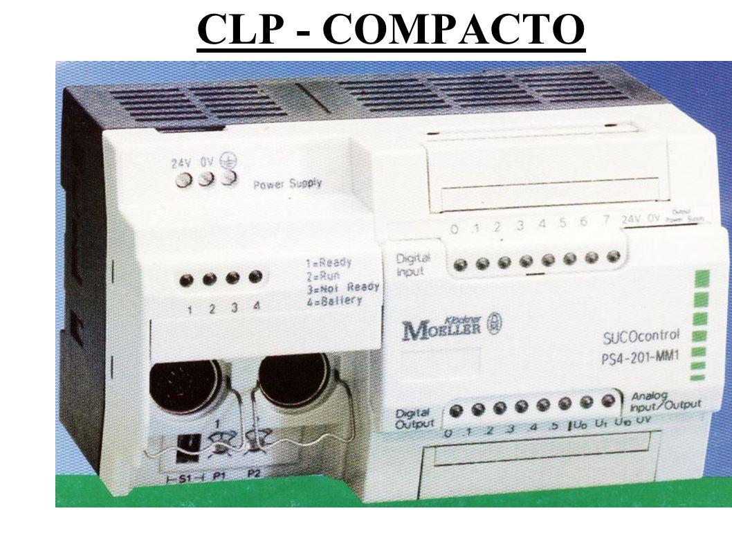 CLP - COMPACTO