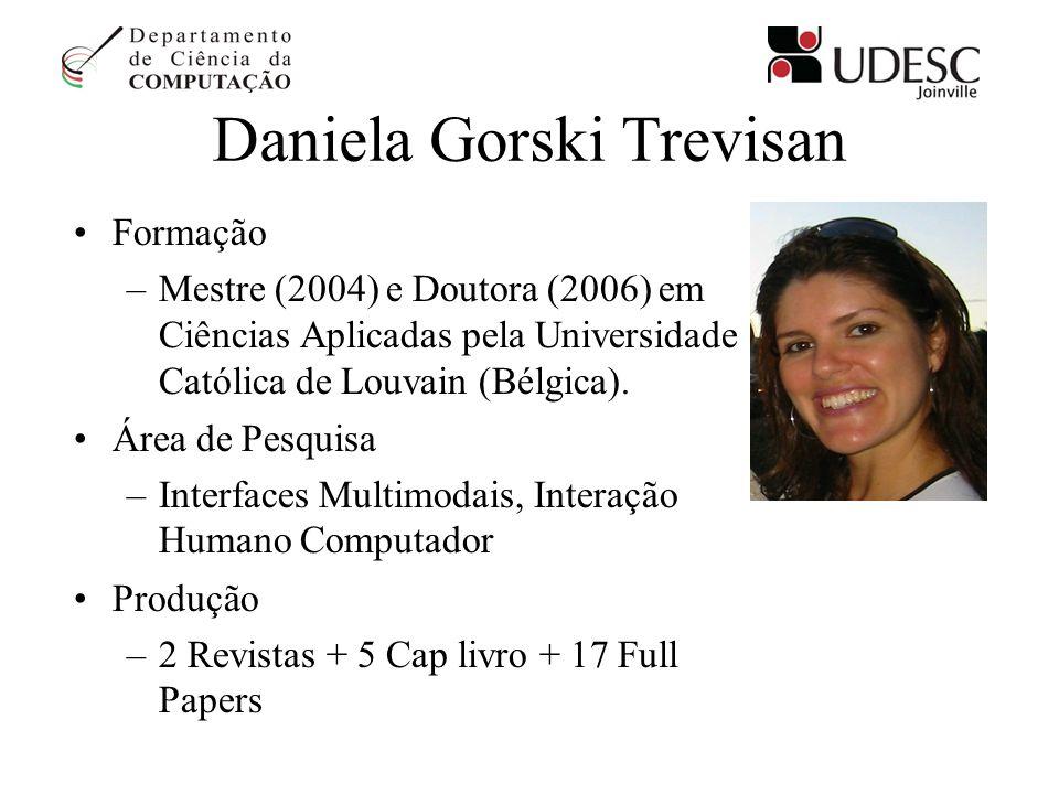 Daniela Gorski Trevisan
