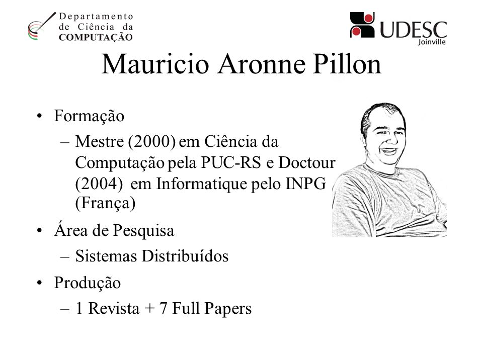 Mauricio Aronne Pillon