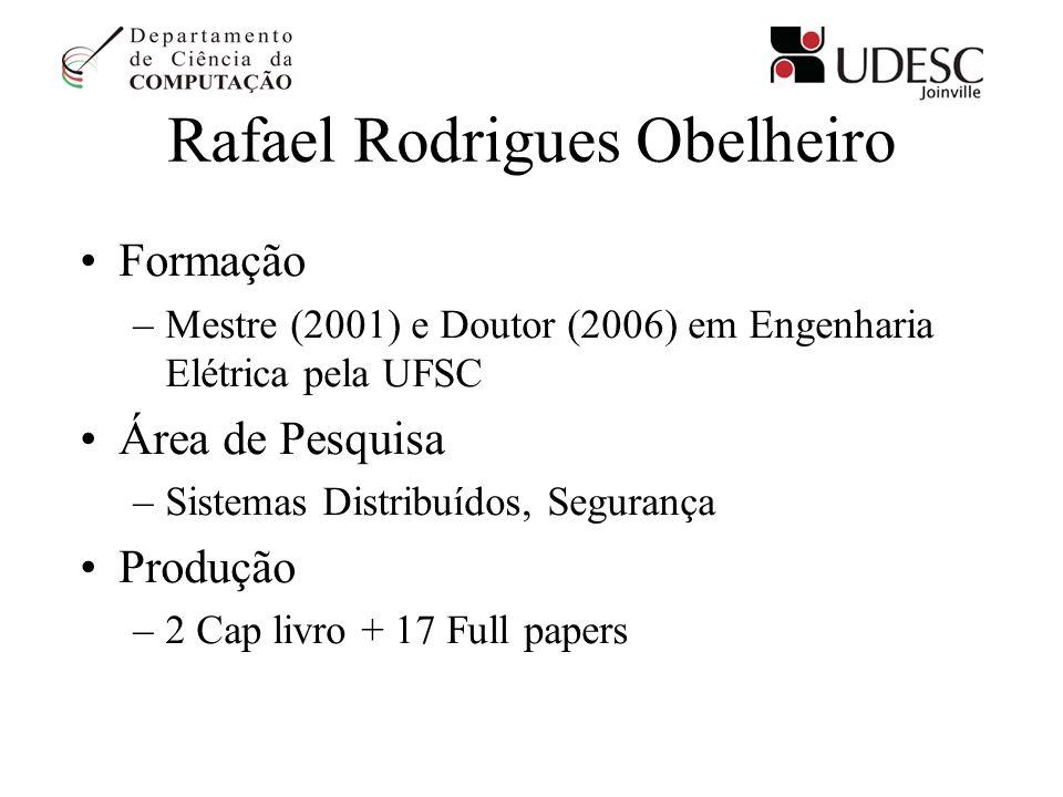 Rafael Rodrigues Obelheiro
