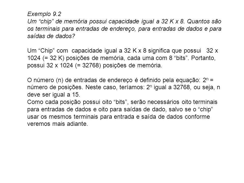 Exemplo 9.2
