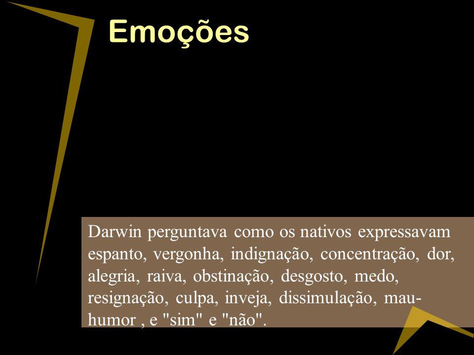 Emoções