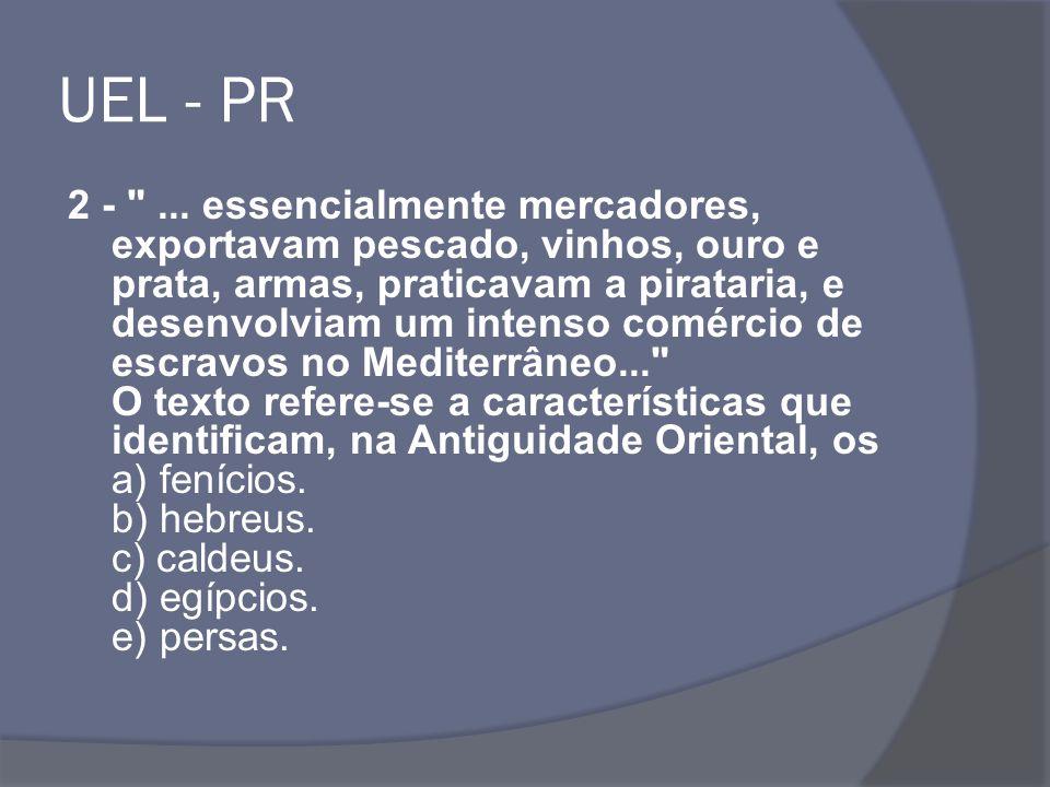 UEL - PR