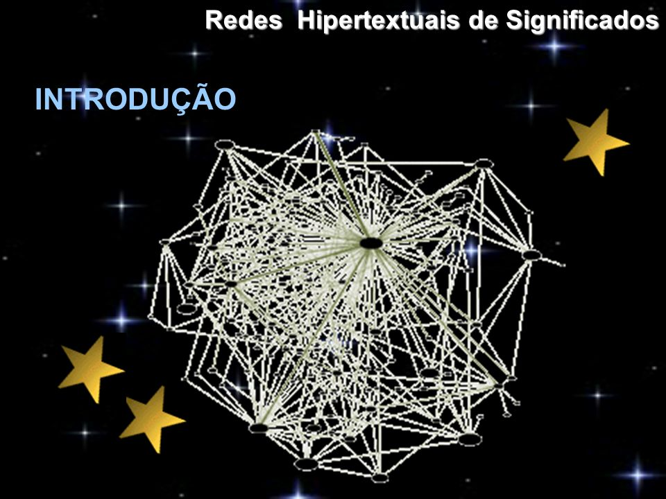 Redes Hipertextuais de Significados